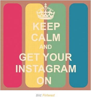 instagram bild