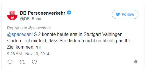 kundenservice deutsche bahn