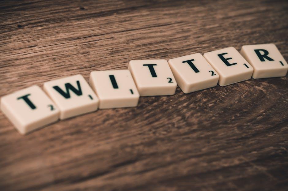 Twitter Nachricht Senden