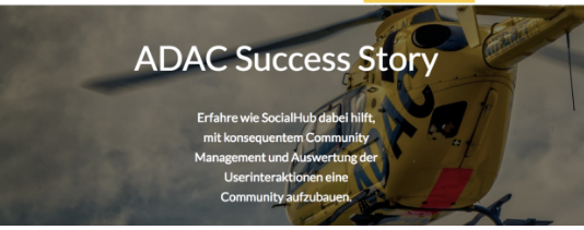 success story adac