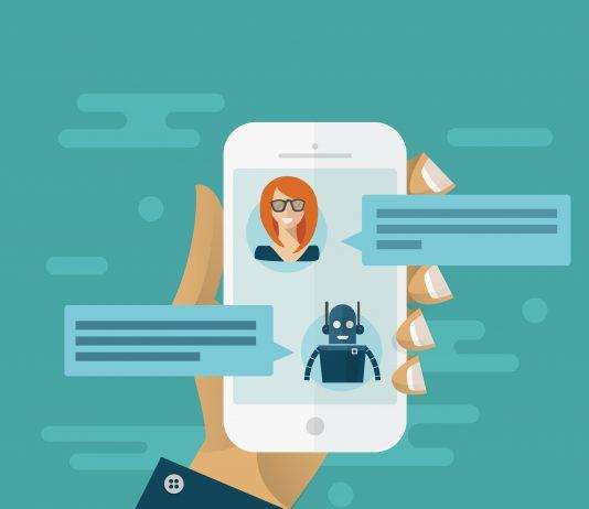Chatbots in der Kommunikation mit uns