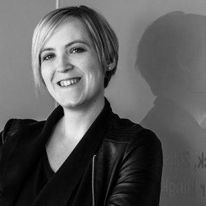 Profilbild Ellen Herdering NetMoms