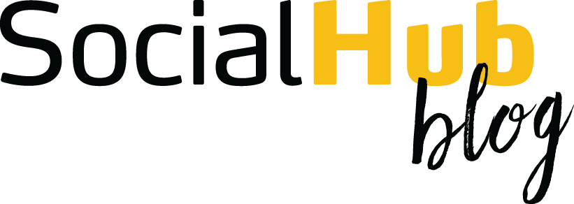 Logo von SocialHub