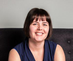 Denise Henkel, Community Managerin bei Joyclub